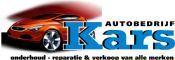 Autobedrijf Kars logo